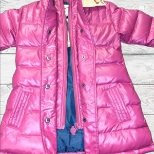 appaman kids winter .2T jacket new !!!